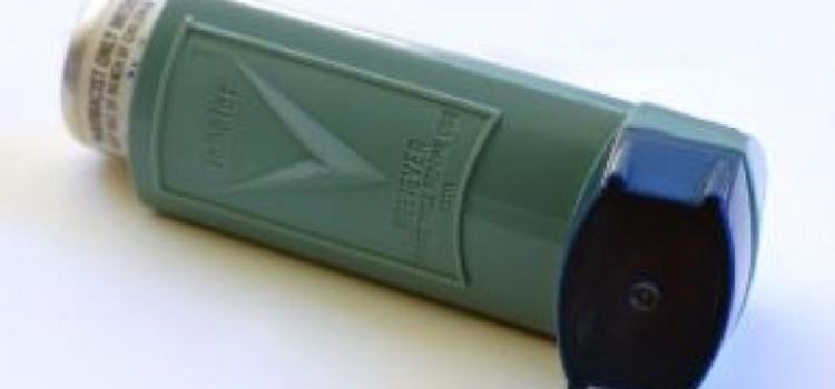 Der er fundet kølervæske i astma medicin