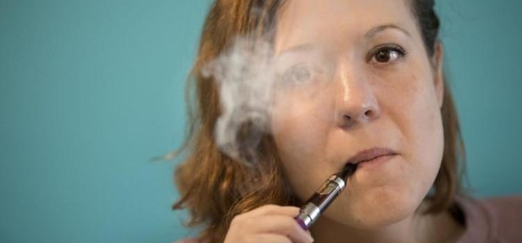 DADAFO: Unge der aldrig har røget bruger ikke e-damp