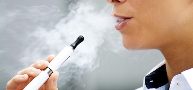Jeg kan ikke lide e-cigaretter