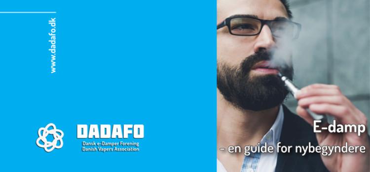 Ny opdateret informationsfolder fra DADAFO – klar til download