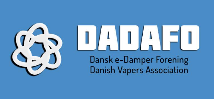 DADAFO – E-dampforbrugernes interesseforening