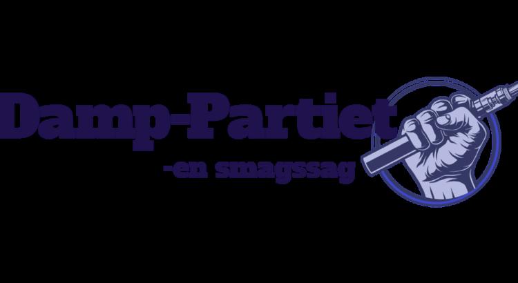 Damp-Partiet – Tobakskadereduktion skal være en politisk prioritet!