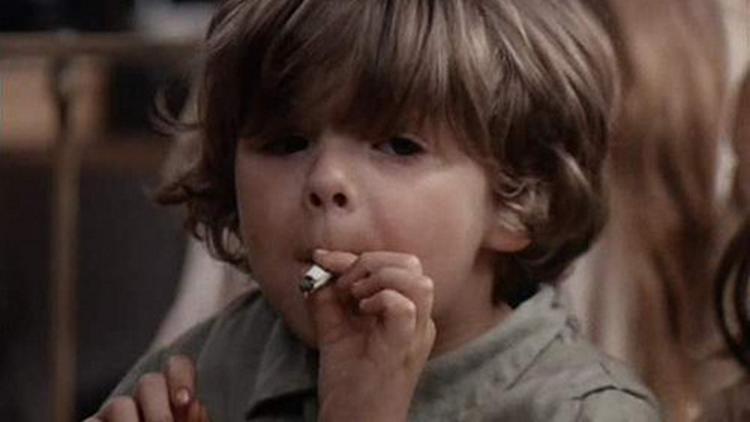 ikke-rygning