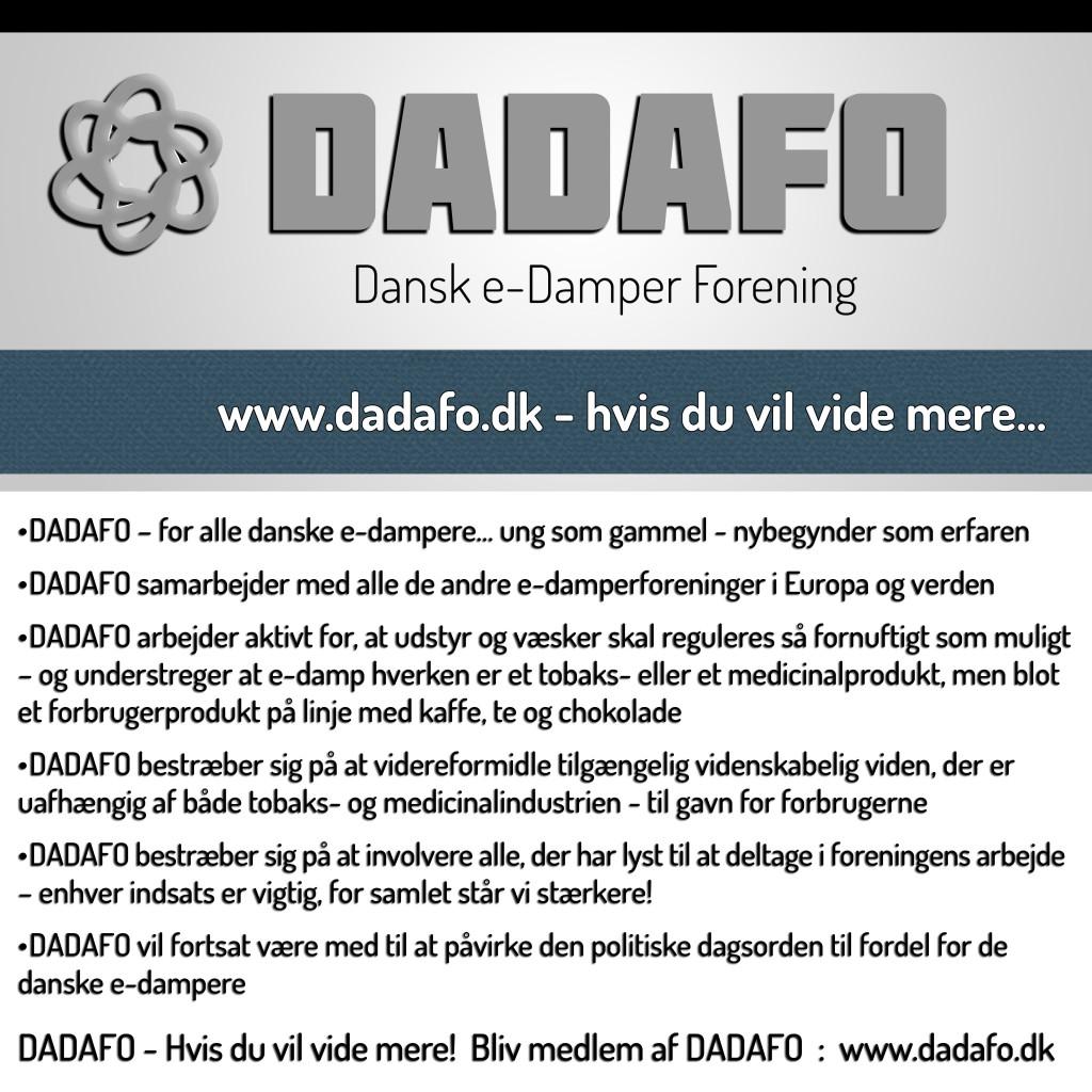 DADAFO-visioner