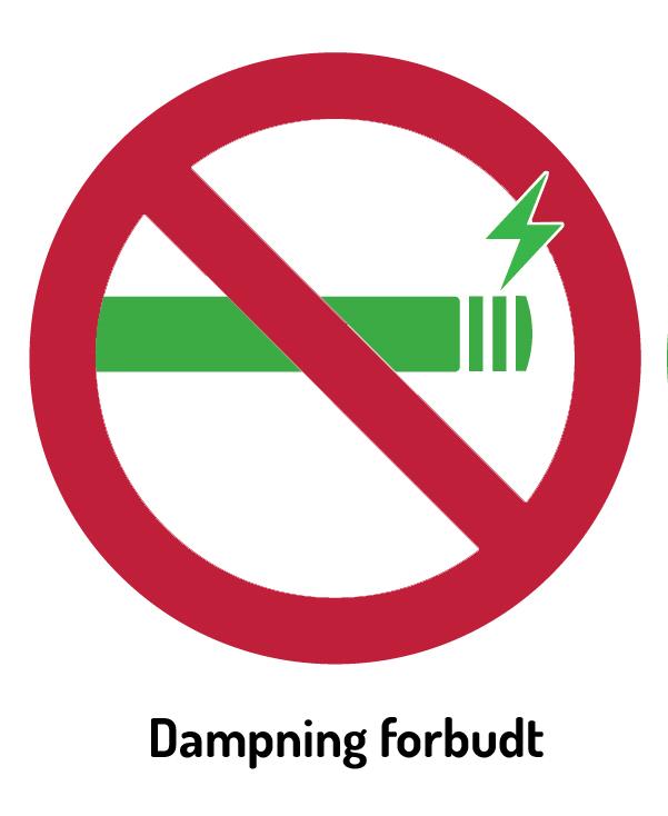 Dampning_forbudt_skiltning