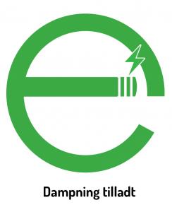 Dampning_tilladt_skiltning